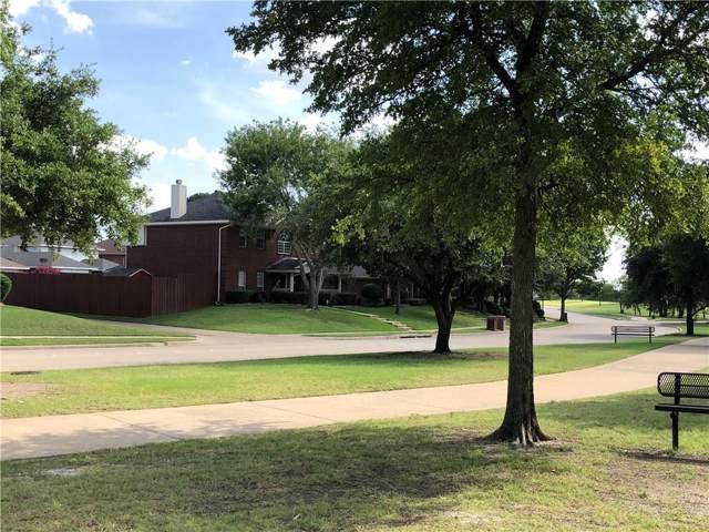 1318 Bethany Creek Boulevard, Allen, TX 75002 (MLS #14161884) :: Century 21 Judge Fite Company