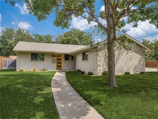 500 Salem Drive, Richardson, TX 75080 (MLS #14162404) :: The Real Estate Station