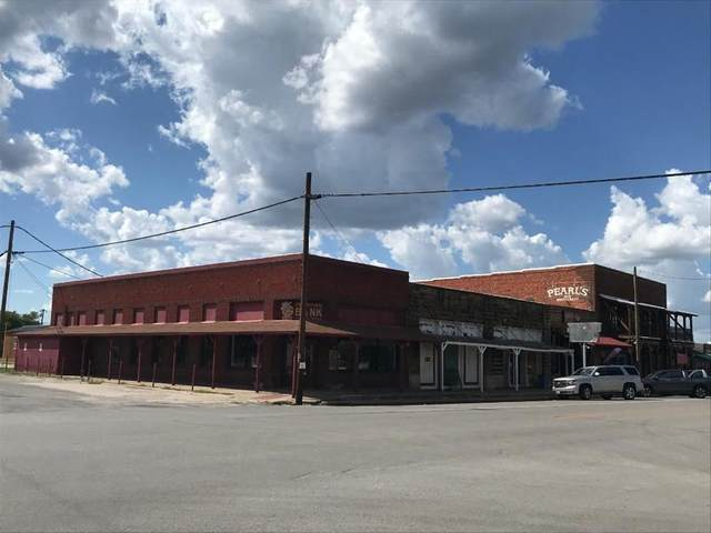 200 N Main Street, Graford, TX 76449 (MLS #14162646) :: The Kimberly Davis Group