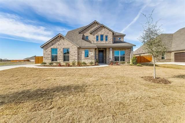 5605 S 14th Street, Midlothian, TX 76065 (MLS #14162664) :: Caine Premier Properties