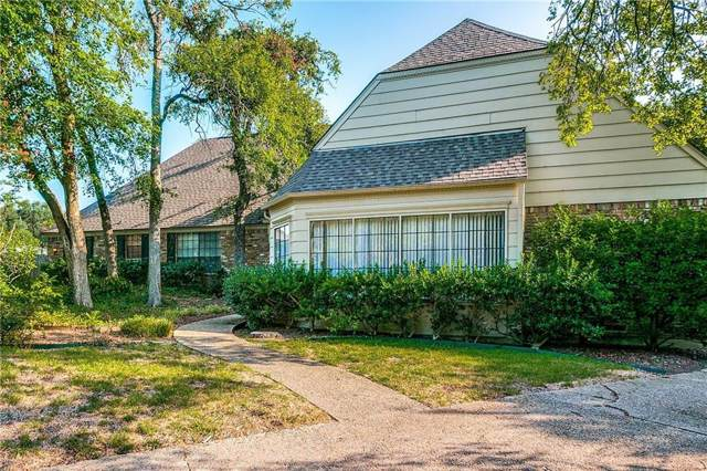 10710 Royal Park Drive, Dallas, TX 75230 (MLS #14162954) :: Kimberly Davis & Associates