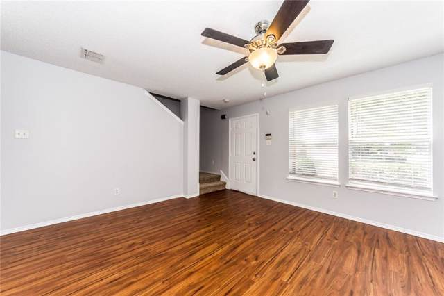 1531 Thornhill Lane, Little Elm, TX 75068 (MLS #14163003) :: Tenesha Lusk Realty Group