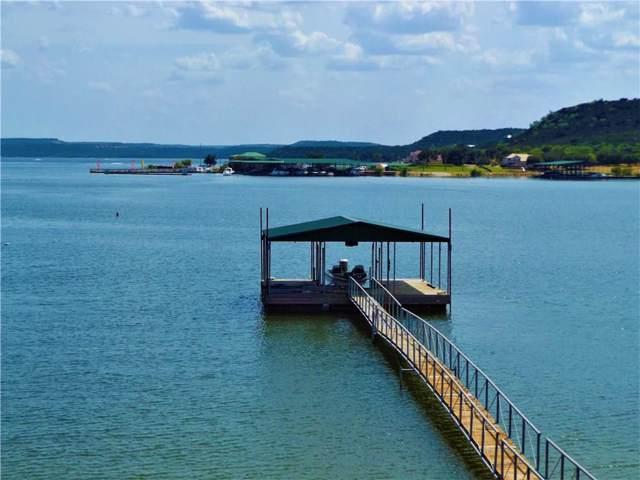5113 Fm 1148, Possum Kingdom Lake, TX 76450 (MLS #14163049) :: All Cities Realty
