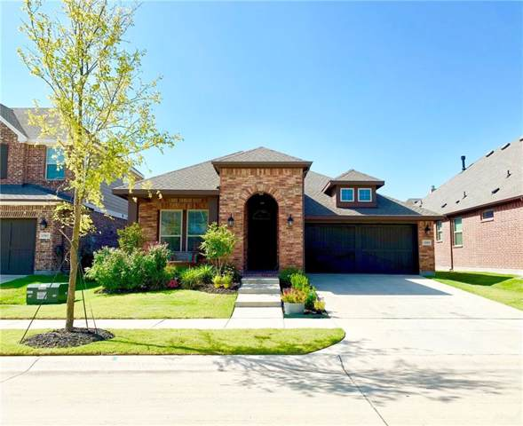 1505 11th Street, Argyle, TX 76226 (MLS #14163074) :: The Real Estate Station
