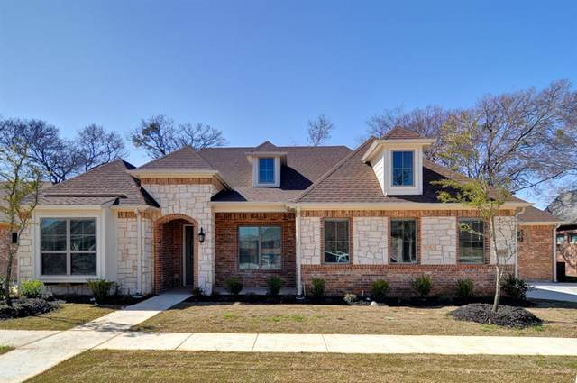 5816 Tory Drive, Grand Prairie, TX 75052 (MLS #14163441) :: The Tierny Jordan Network