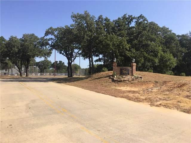 TBD Round Hill Way, Runaway Bay, TX 76426 (MLS #14163442) :: Robbins Real Estate Group