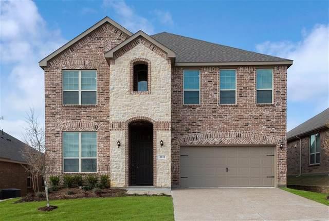 2111 Euclid Avenue, Melissa, TX 75454 (MLS #14163652) :: Potts Realty Group