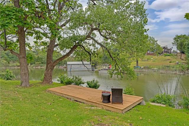 8616 Heron Drive, Fort Worth, TX 76108 (MLS #14164029) :: RE/MAX Town & Country