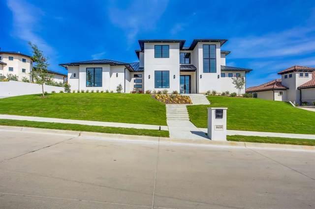 8608 E Cantera Way, Benbrook, TX 76126 (MLS #14164090) :: Potts Realty Group
