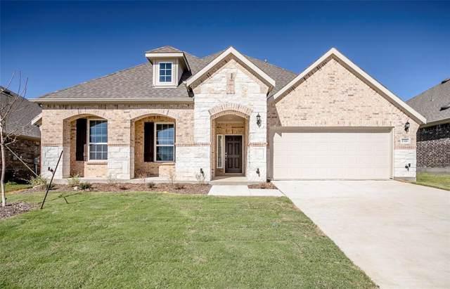 1321 Millican Lane, Aubrey, TX 76227 (MLS #14164096) :: Trinity Premier Properties