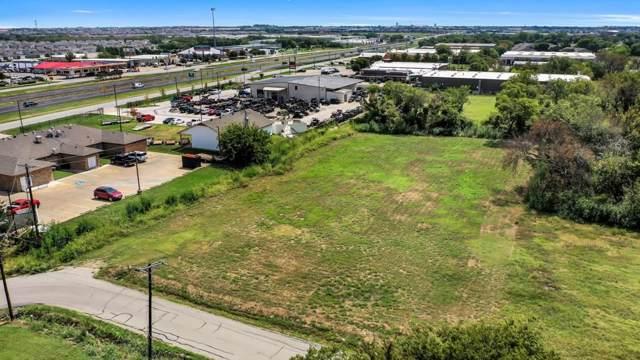 000 Mc Graw Street, Forney, TX 75126 (MLS #14164247) :: The Chad Smith Team