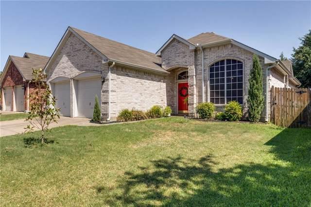 2120 Mahogany Street, Flower Mound, TX 75022 (MLS #14164255) :: NewHomePrograms.com LLC