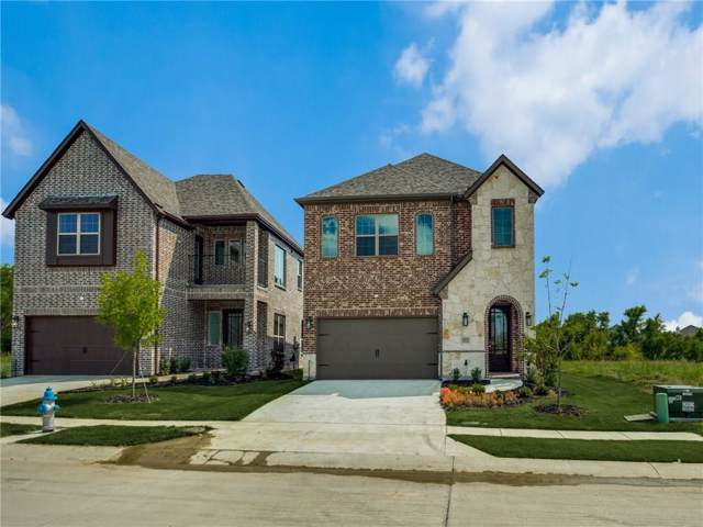 4532 Refugio Drive, Plano, TX 75024 (MLS #14164301) :: RE/MAX Town & Country