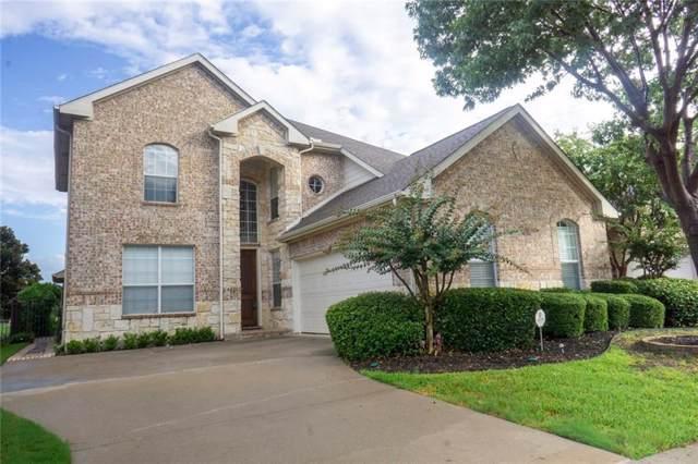 1331 Meadows Avenue, Lantana, TX 76226 (MLS #14164385) :: Tenesha Lusk Realty Group