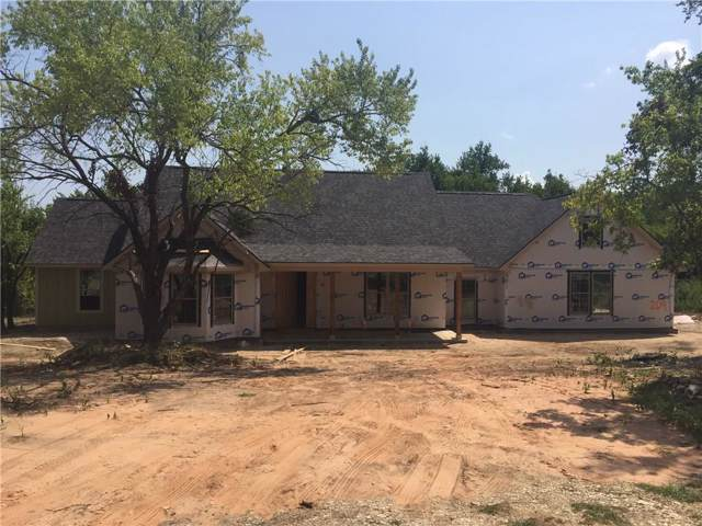 209 Ridgeview Road, Sherman, TX 75092 (MLS #14164420) :: The Real Estate Station