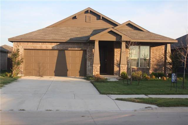 10533 Hartley Lane, Fort Worth, TX 76108 (MLS #14164571) :: Team Hodnett