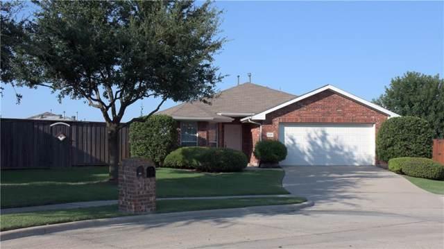 4198 Nobleman Drive, Frisco, TX 75033 (MLS #14164665) :: Performance Team