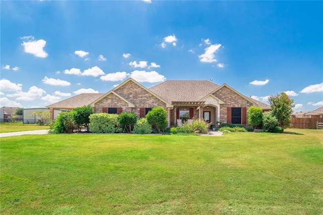 5810 Jade Court, Midlothian, TX 76065 (MLS #14164753) :: Tenesha Lusk Realty Group