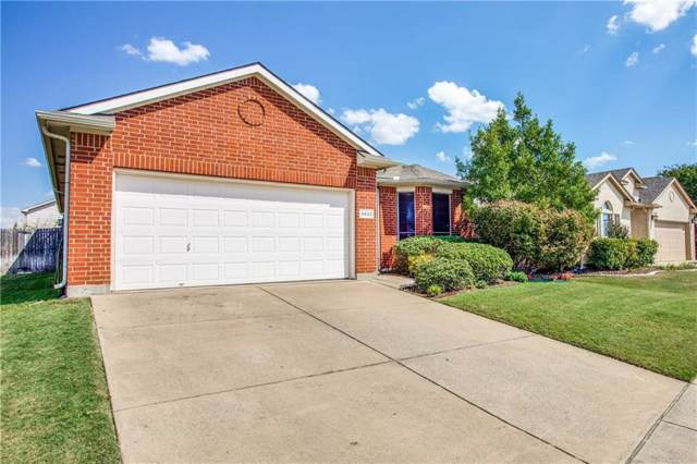 6532 Alexandra Meadows Drive, Fort Worth, TX 76131 (MLS #14164942) :: Ann Carr Real Estate