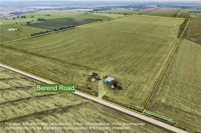 TBD Berend Road, Pilot Point, TX 76258 (MLS #14165146) :: Real Estate By Design