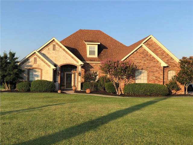 9452 Blarney Stone Way, Forney, TX 75126 (MLS #14165229) :: The Chad Smith Team
