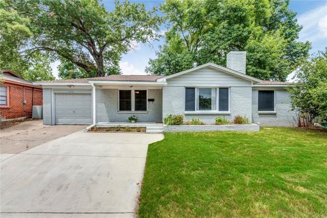 5732 Tracyne Drive, Westworth Village, TX 76114 (MLS #14165575) :: The Mitchell Group