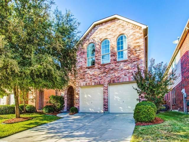 10520 Bolivar Drive, Mckinney, TX 75072 (MLS #14165584) :: Lynn Wilson with Keller Williams DFW/Southlake