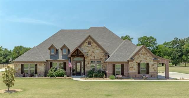 211 Ruby Drive, Brock, TX 76087 (MLS #14165598) :: Kimberly Davis & Associates