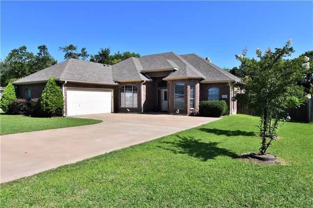 901 E Oneal Street, Wills Point, TX 75169 (MLS #14165629) :: Kimberly Davis & Associates
