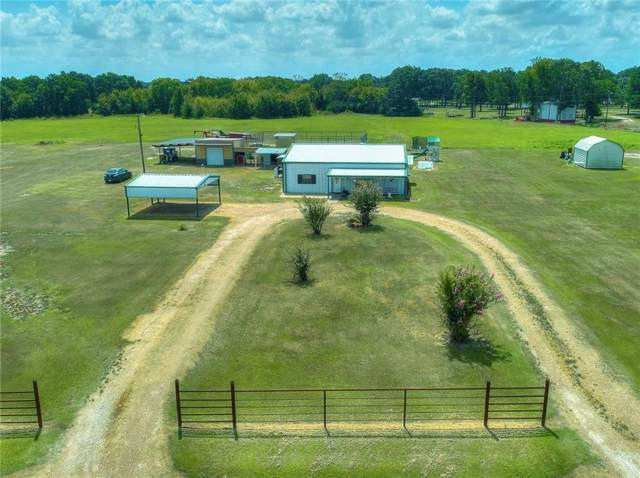 2701 Vz County Road 3105, Edgewood, TX 75117 (MLS #14165636) :: Real Estate By Design