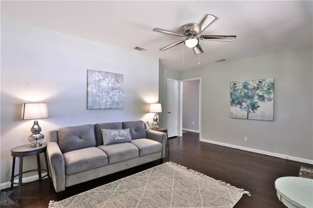 1865 Poplar Street, Abilene, TX 79602 (MLS #14165642) :: Frankie Arthur Real Estate