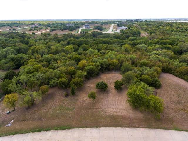 1203 Marker Drive, Grand Prairie, TX 75104 (MLS #14165651) :: The Tierny Jordan Network