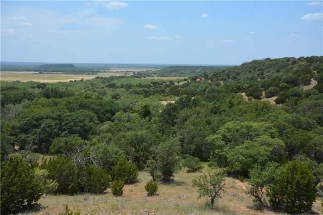 1439 W Fm 574, Goldthwaite, TX 76844 (MLS #14165876) :: The Real Estate Station