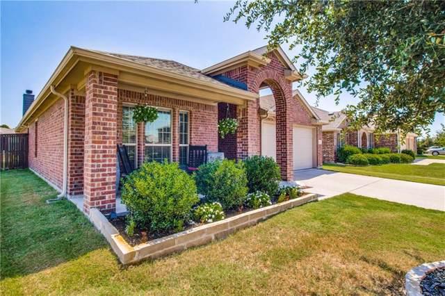 851 Westmoreland Drive, Prosper, TX 75078 (MLS #14165946) :: Vibrant Real Estate