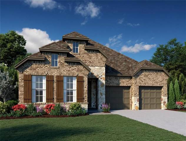 8524 Pine Valley Drive, Mckinney, TX 75070 (MLS #14166509) :: The Real Estate Station