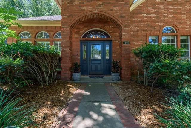 1100 Abbots Lane, Denton, TX 76205 (MLS #14166747) :: Century 21 Judge Fite Company