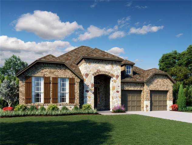 713 Rous Falls, Mckinney, TX 75071 (MLS #14166783) :: Robbins Real Estate Group
