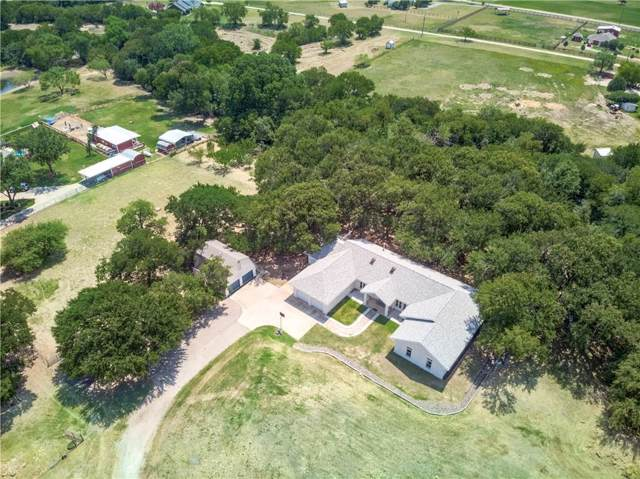 4377 S Bonnie Brae Street, Argyle, TX 76226 (MLS #14166786) :: The Paula Jones Team | RE/MAX of Abilene