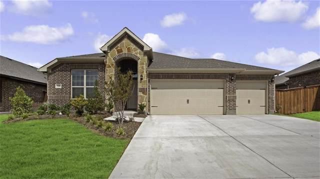 5106 Huffines Boulevard, Royse City, TX 75189 (MLS #14166796) :: Century 21 Judge Fite Company
