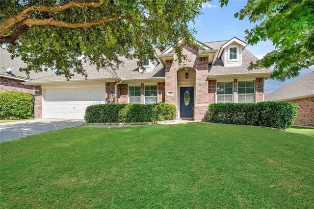 109 Ravinia Court, Oak Point, TX 75068 (MLS #14167149) :: Caine Premier Properties