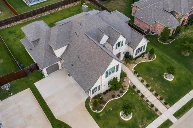 1611 Stillhouse Hollow Drive, Prosper, TX 75078 (MLS #14167466) :: Kimberly Davis & Associates