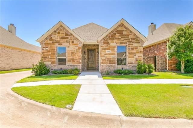3306 Fountain Way, Granbury, TX 76049 (MLS #14167523) :: The Real Estate Station