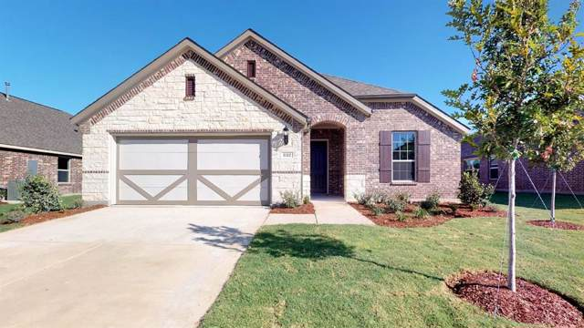 1112 Quail Dove Drive, Little Elm, TX 75068 (MLS #14167627) :: Baldree Home Team