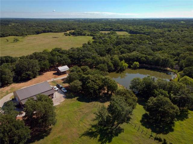 7160 W Line Road, Collinsville, TX 76233 (MLS #14167631) :: Real Estate By Design