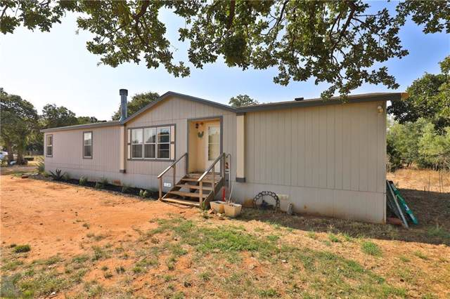 198 County Road 672, Ovalo, TX 79541 (MLS #14167749) :: Ann Carr Real Estate
