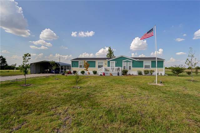 143 Private Road 1198, Greenville, TX 75401 (MLS #14167841) :: All Cities Realty