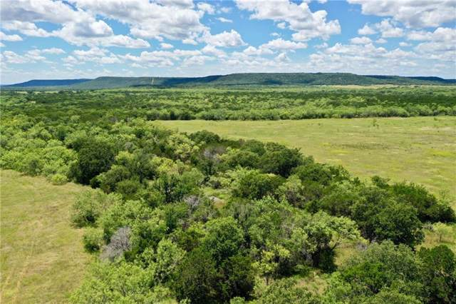 002 Fm Road 919, Gordon, TX 76453 (MLS #14167966) :: RE/MAX Town & Country