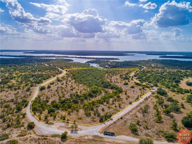 0000 Deepwater Road, Brownwood, TX 76801 (MLS #14167998) :: The Chad Smith Team