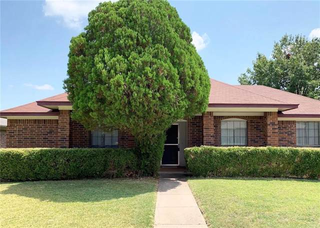 4008 Lonesome Trail, Plano, TX 75023 (MLS #14168229) :: The Real Estate Station