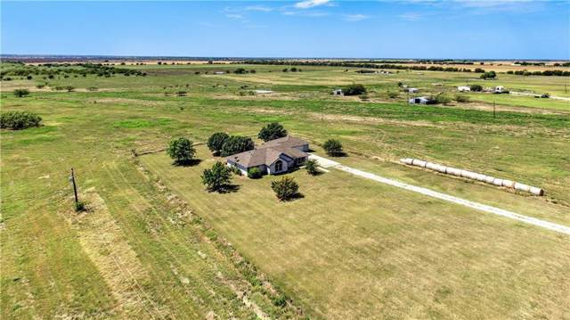 410 Stiff Chapel Road, Gunter, TX 75058 (MLS #14168270) :: Caine Premier Properties